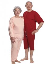 GRENOUILLÈRE LYNETT - Col Rond - <span Style=''color:red''>pieds Et Moufles Cousus En Option</span>
