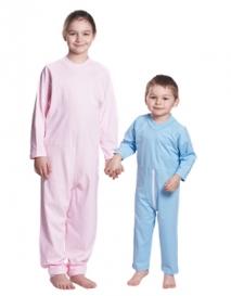 GRENOUILLÈRE POUPYNETT - Mod�le Enfant - <span Style=''color:red''>pieds Et Moufles Cousus En Option</span>